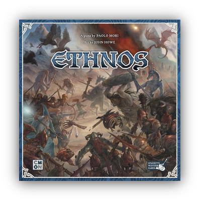 Ethnos – DE