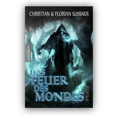 Das Feuer Des Mondes (SC) – DE
