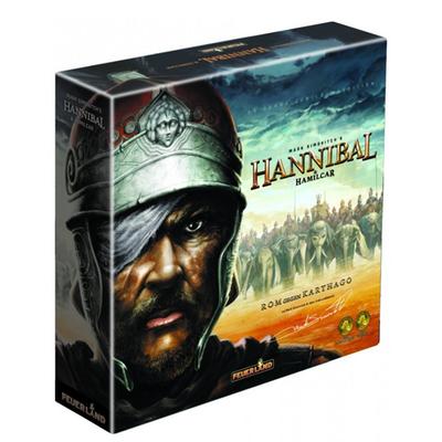 Hannibal & Hamilcar – DE