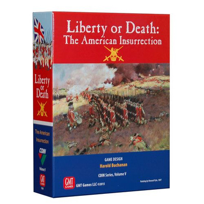Liberty or Death – EN