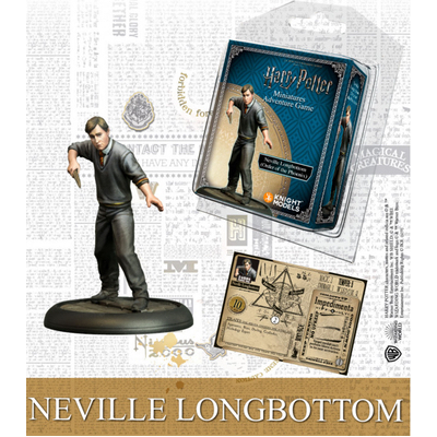 Harry Potter Miniaturenspiel: Neville Longbottom (Order of Phoenix) – EN
