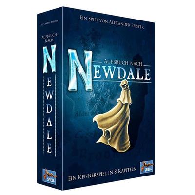 Newdale – Aufbruch in ein neues Tal – DE