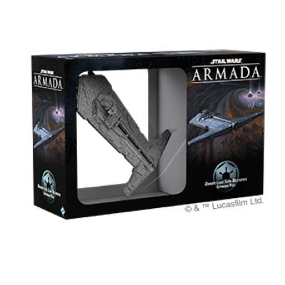 Star Wars Armada: Sternenzerstörer der Onager-Klasse – DE