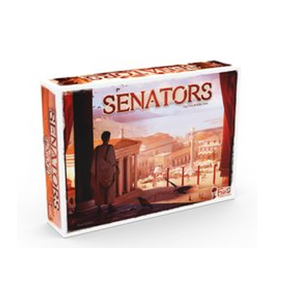 Senators – DE