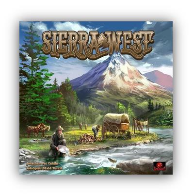 Sierra West – DE