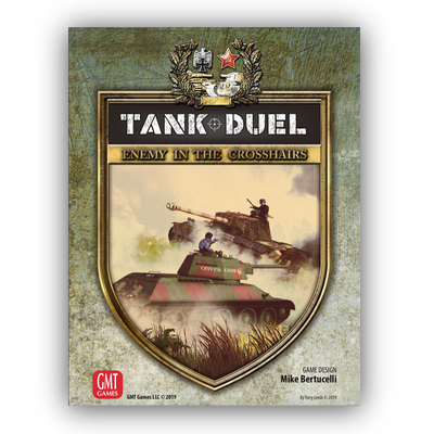 Tank Duel: Enemy in the Crosshairs – EN