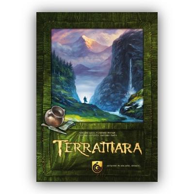 Terramara – DE/EN