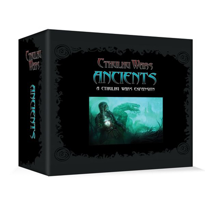Cthulhu Wars: Ancients Faction – EN