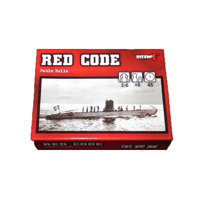Red Code – EN