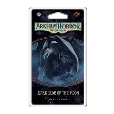 Arkham Horror LCG: The Dream-Eaters 3 – Dark Side of the Moon – EN