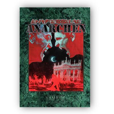 Vampire: Die Maskerade:  Entfesselte Anarchen (V20) – DE