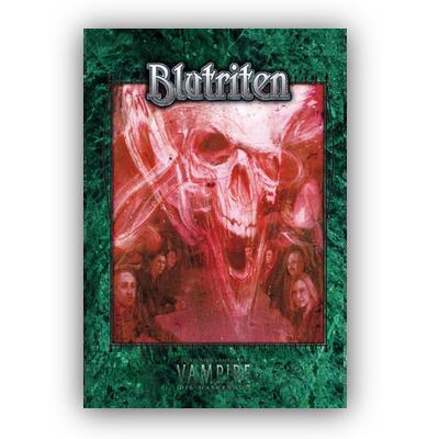 Vampire: Die Maskerade: Blutriten (V20) – DE
