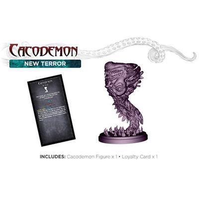 Cthulhu Wars: Cacodemon – EN