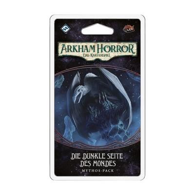 Arkham Horror LCG: Die Traumfresser 3 – Die dunkle Seite des Mondes – DE