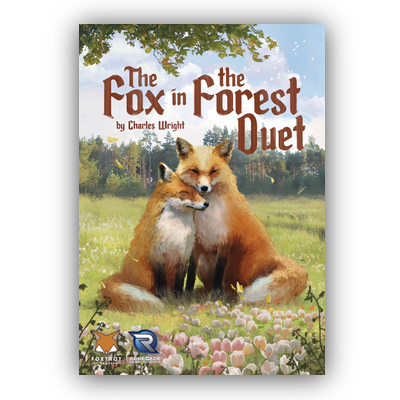 The Fox in the Forest Duet – EN