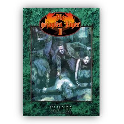 Vampire: Die Maskerade: Die gejagten Jäger II (V20) – DE