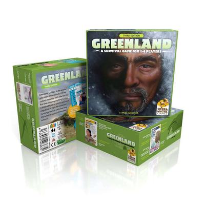 "Greenland ""third Edition"" – EN"