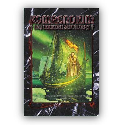 Vampire: Das Dunkle Zeitalter: Kompendium – DE