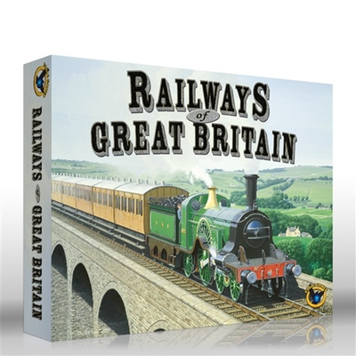 Railways of Great Britain – EN