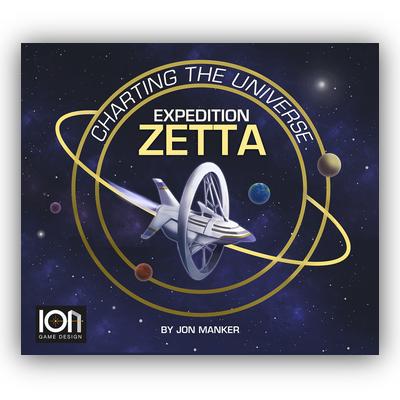 Expedition Zetta – EN