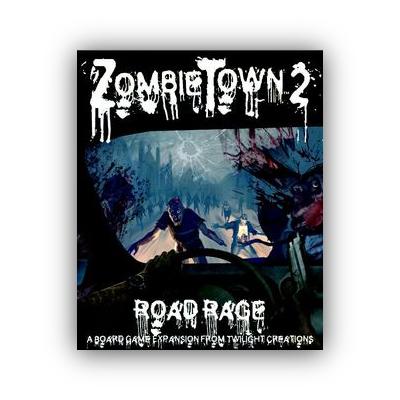 ZombieTown 2: Road Rage – EN
