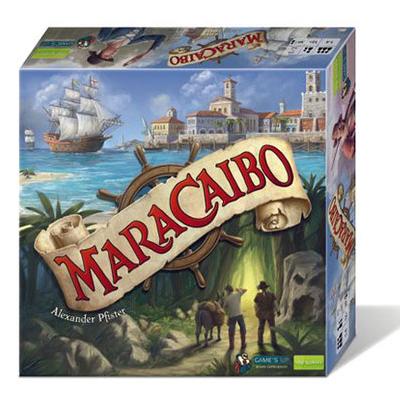 Maracaibo – DE