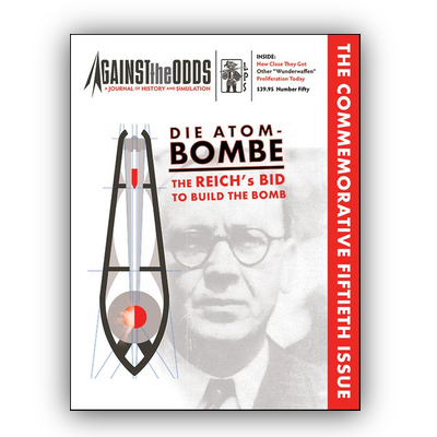 Die Atombombe: The Reich's Bid to Build the Bomb – EN