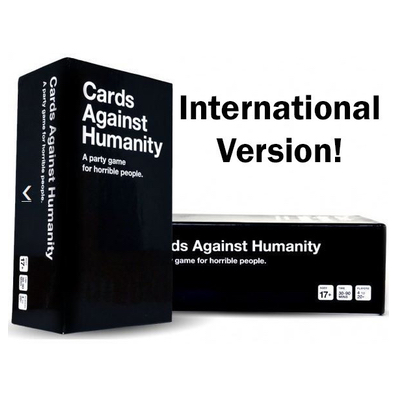 Cards Against Humanity: International Edition – EN
