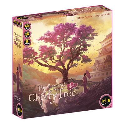 The Legend of the Cherry Tree – DE