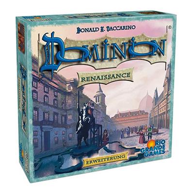 Dominion: Renaissance – DE