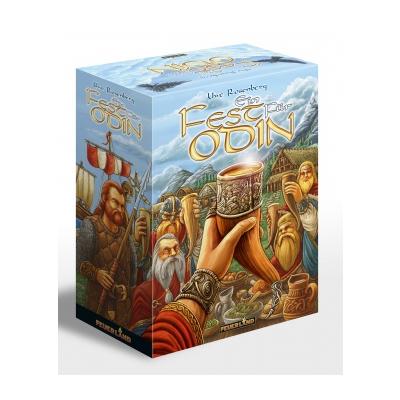 Ein Fest für Odin – DE