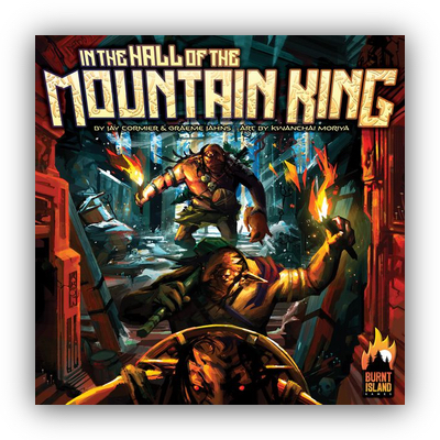 In the Hall of the Mountain King – EN