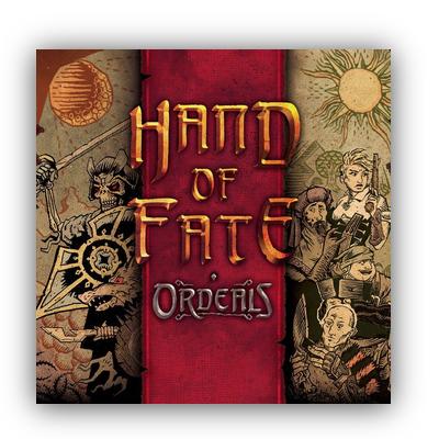 Hand of Fate: Ordeals – EN