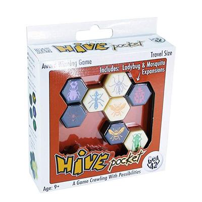 Hive Pocket – DE