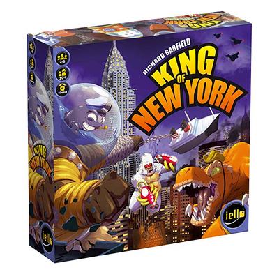 King of New York – DE