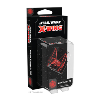 Star Wars X-Wing 2.Edition: Major Vonreg's TIE – EN