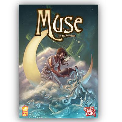 Muse – DE