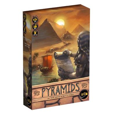 Pyramids – DE