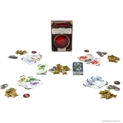 "D&D: Three-Dragon Ante ""Legendary Edition"" – EN"