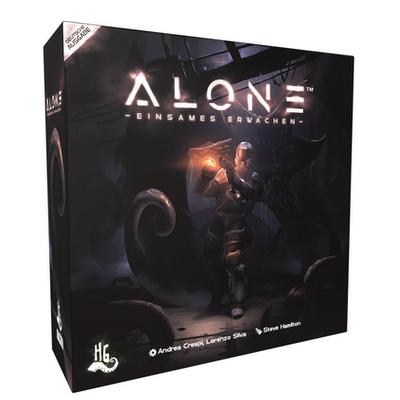 Alone – DE
