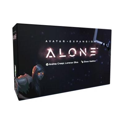 Alone: Avatar Expansion – DE/EN
