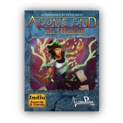 Aeon's End: The Ancients – EN