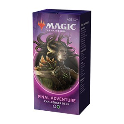MTG: Challenger Decks 2020: Final Adventure – EN
