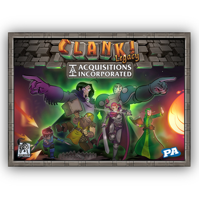 Clank! Legacy: Acquisitions Incorporated – EN