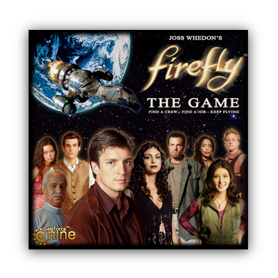 Firefly The Game – EN