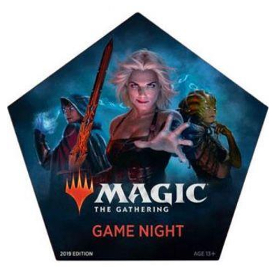 Magic: Game Night 2019 – EN