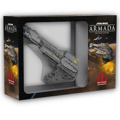Star Wars Armada: Nadiri-Sternenklass – DE