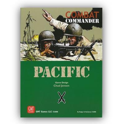 Combat Commander: Pacific – EN