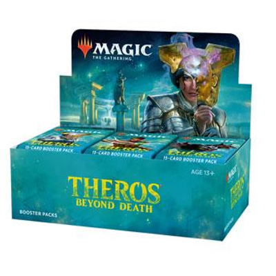 MTG: Theros Beyond Death – Booster Display  – EN