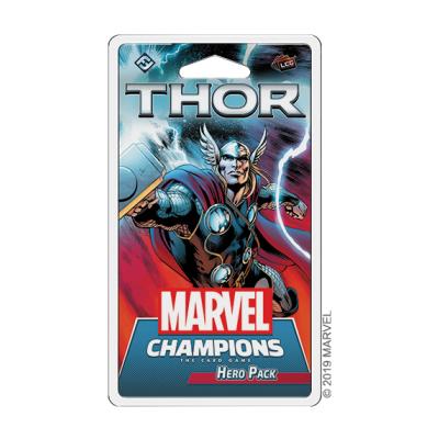 Marvel Champions: Thor – EN